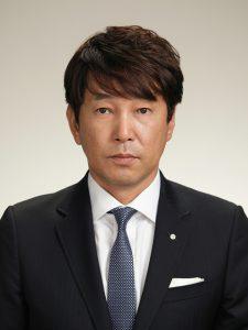 代表取締役 伊藤敏宏